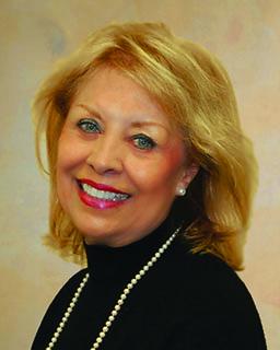 Bette Sue Rowe