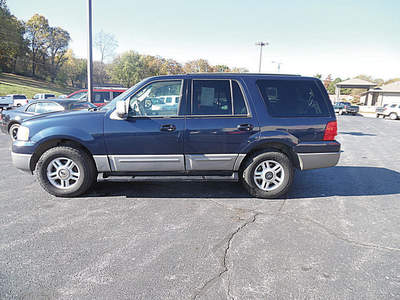 2003 ford expediyion