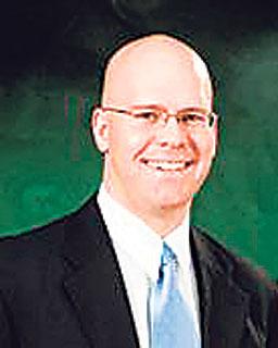 Greg Brown<br/>Coldwell Banker Roth Wehrly Graber
