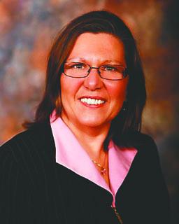 Ann Marquardt<br/>Coldwell Banker Roth Wehrly Graber