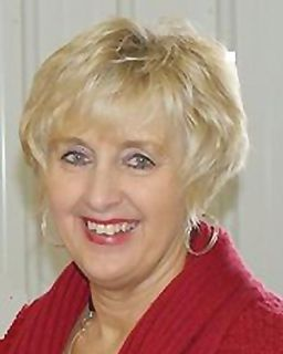 Marcia Goff<br/>Coldwell Banker Roth Wehrly Graber