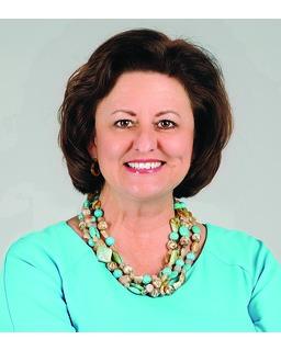 Paula Palmer<br/>Real Estate Partners Chattanooga, LLC