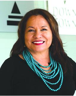 Linda Palacio<br/>Real Estate Partners Chattanooga, LLC