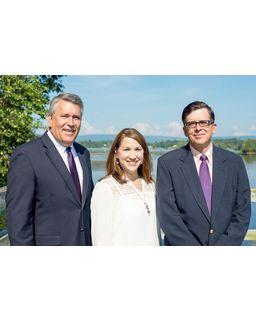 Mark G Blazek<br/>Berkshire Hathaway HomeServices Realty Center