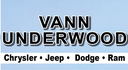 Vann Underwood Chrysler Jeep Dodge Ram