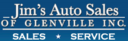 Jims Auto Sales of Glenville