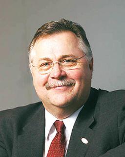 Ken Vaughn