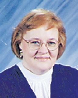 Elsbeth Knuth