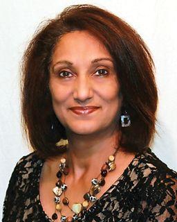 Mina Patel<br/>Coldwell Banker Real Estate Group
