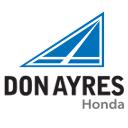 Don Ayres Honda