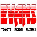 Evans Toyota